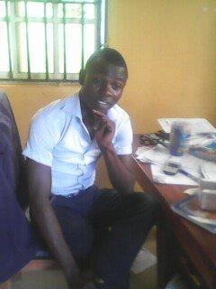 Oluwadamilare Testy Ayomide
