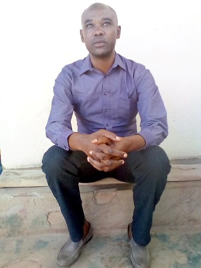 Hassan Juma