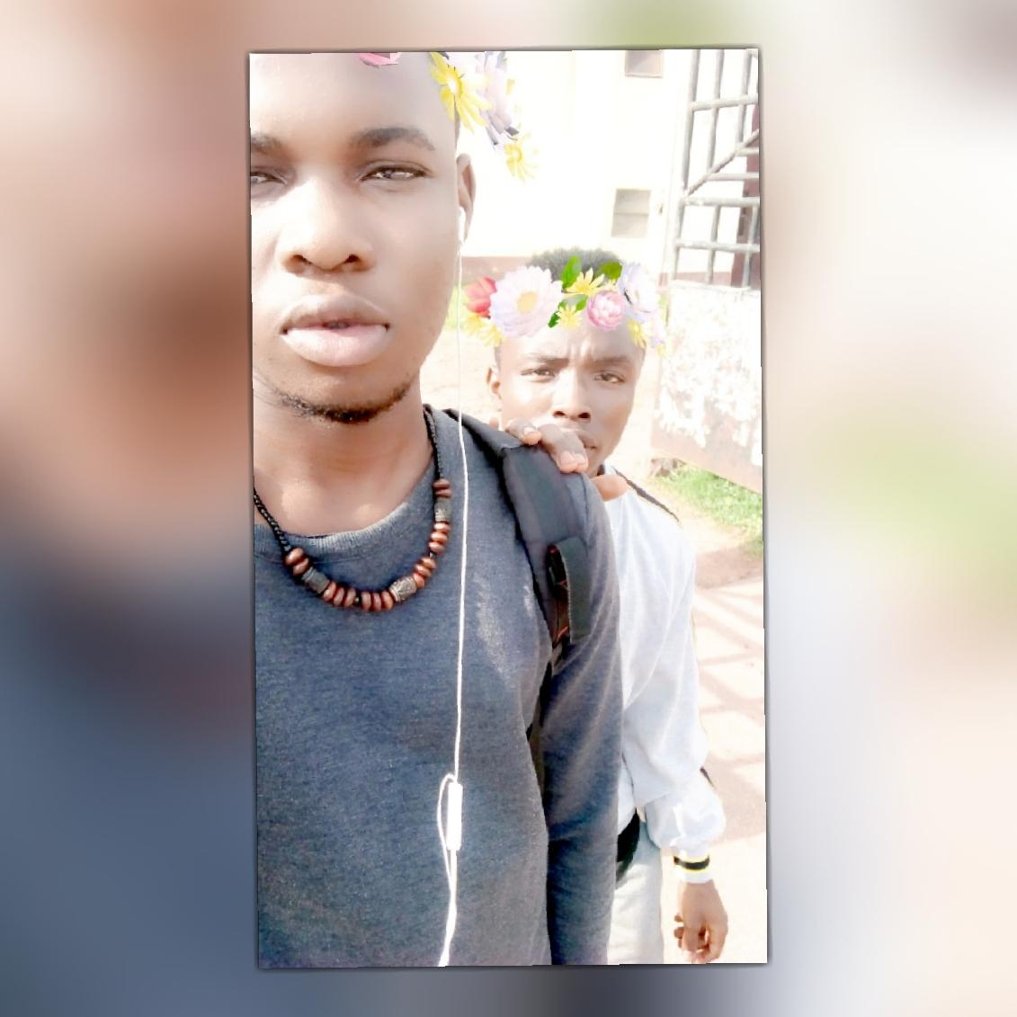 Harrison Okechukwu