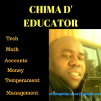 Chima The Educator