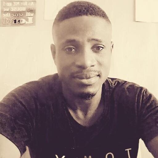 Adeyemo Olukayode