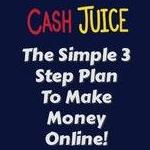 CashJuice is all this... and more