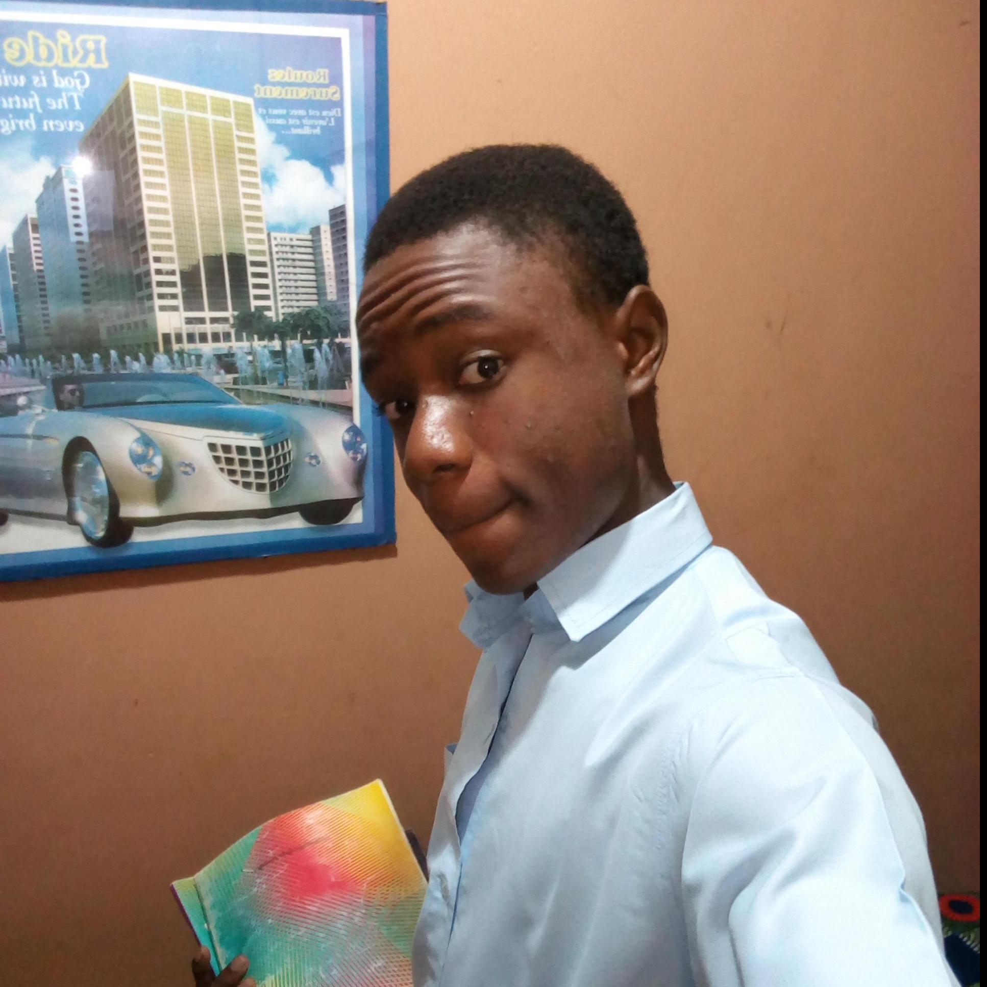 Oluwawemimo Samuel