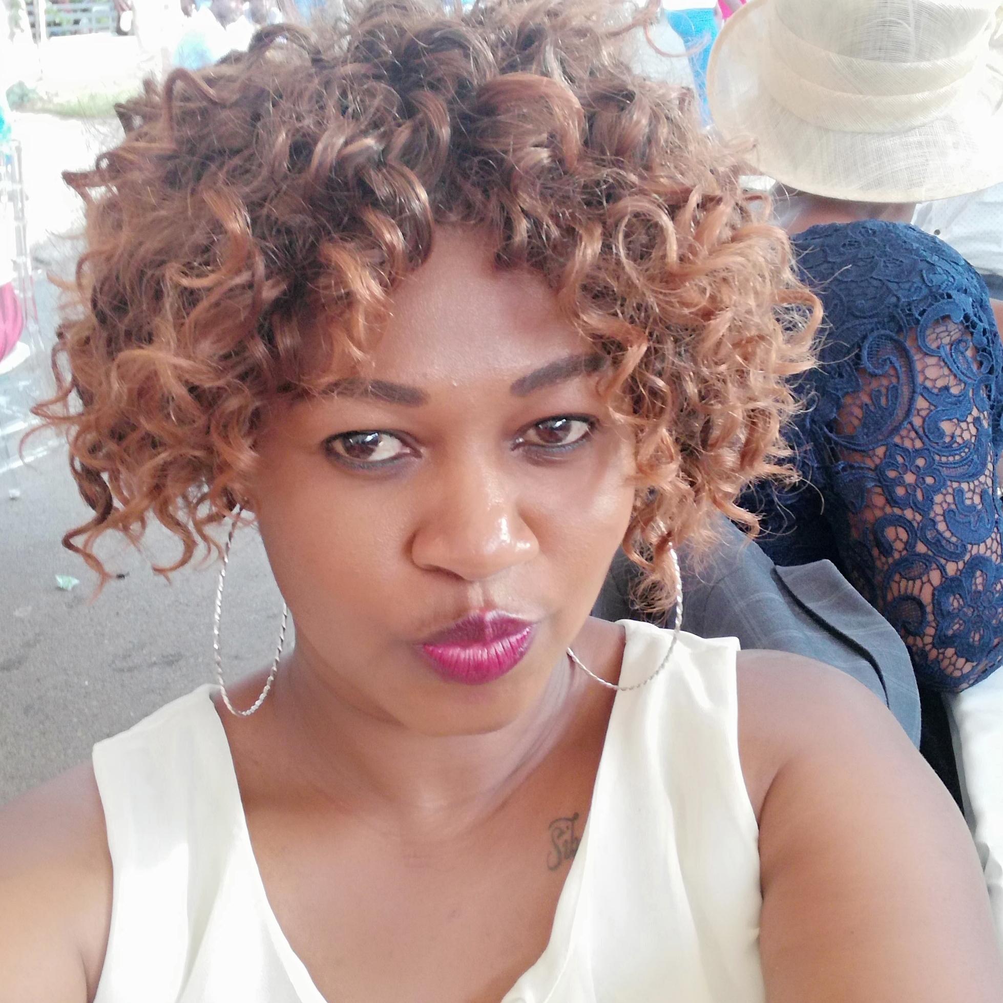 Lindiwe Maseko
