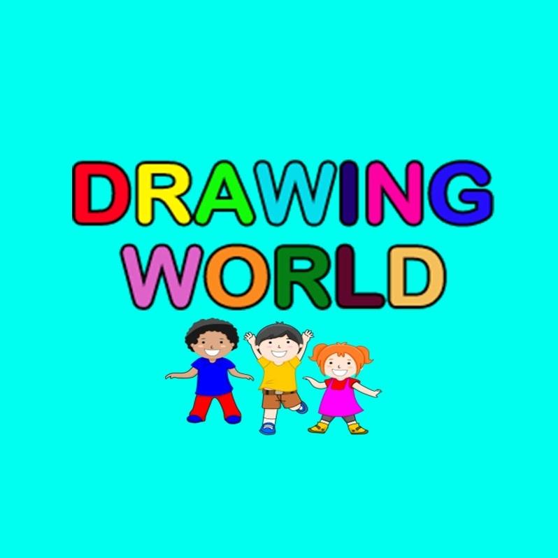 Drawing World kids