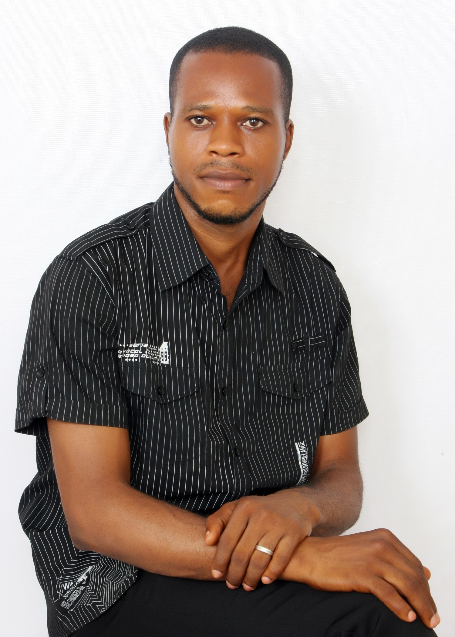 Okonkwo Desmond