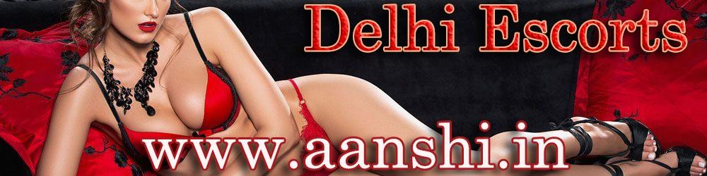 delhi Escorts aanshi