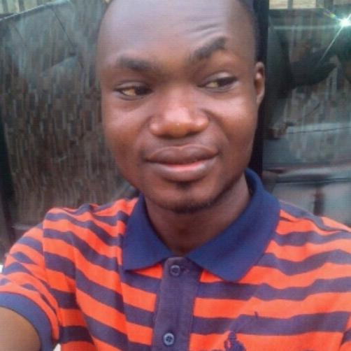 Ayodeji Ibitoye
