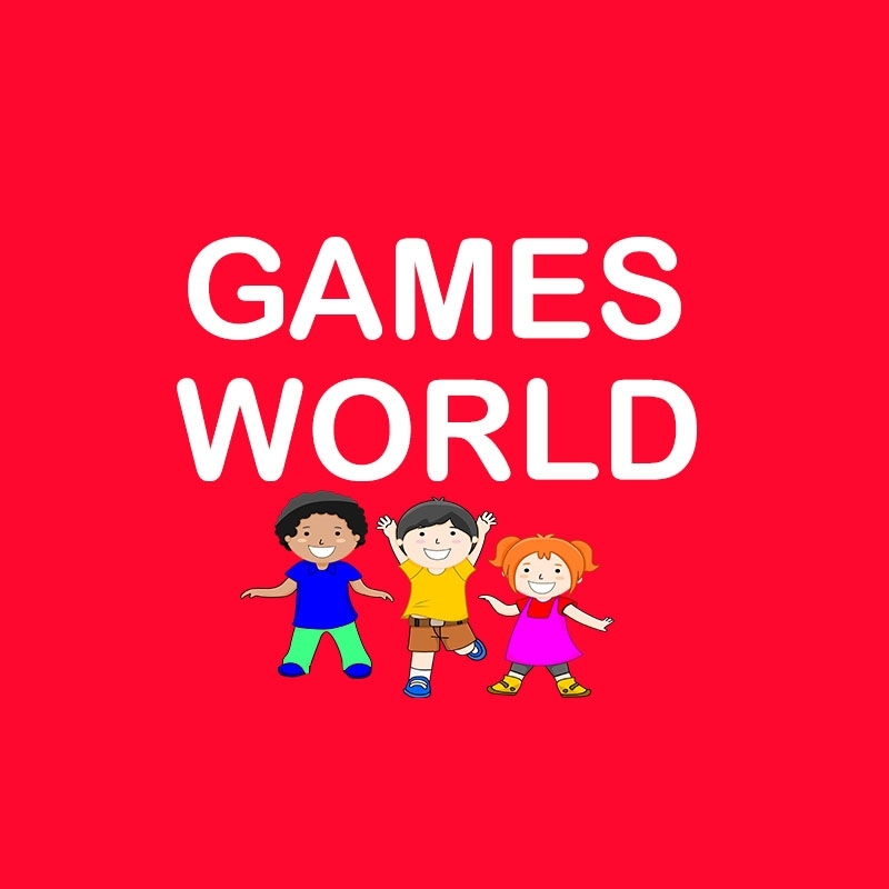Games World Kids
