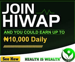 HIWAP Review: Make N300,000 Bonus Monthly Writing Health Articles