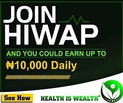 HIWAP Review: Make N300,000 Bonus Monthly Writing Health Articles