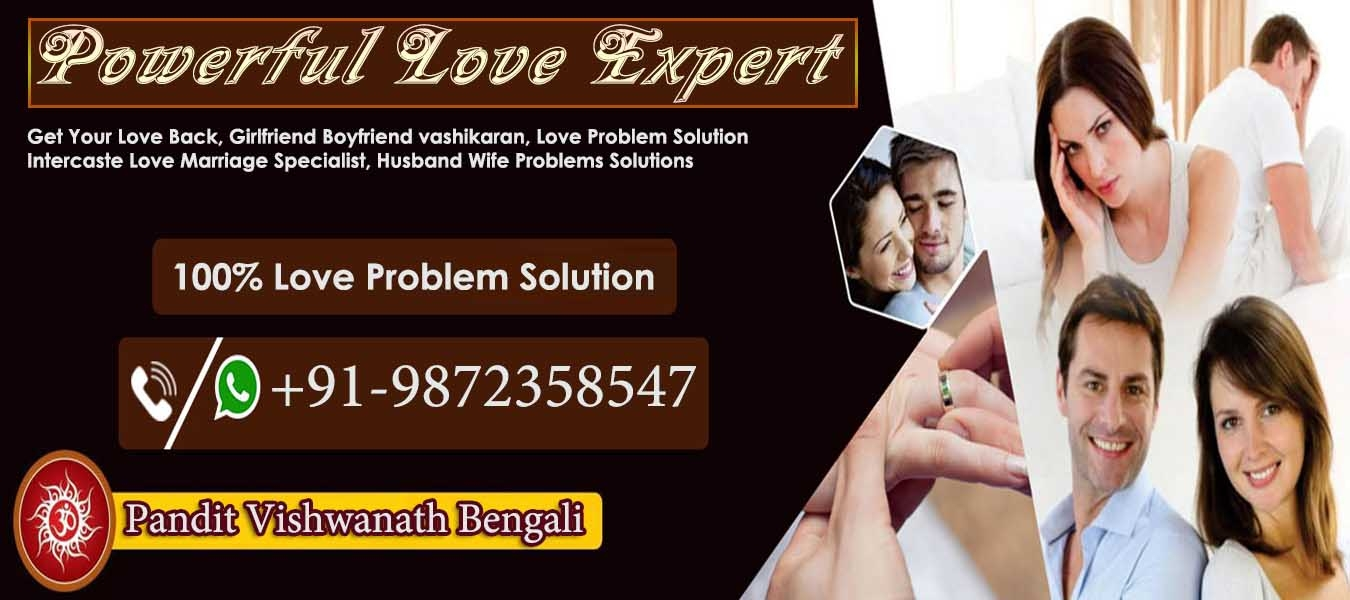 Love Breakup problem solution