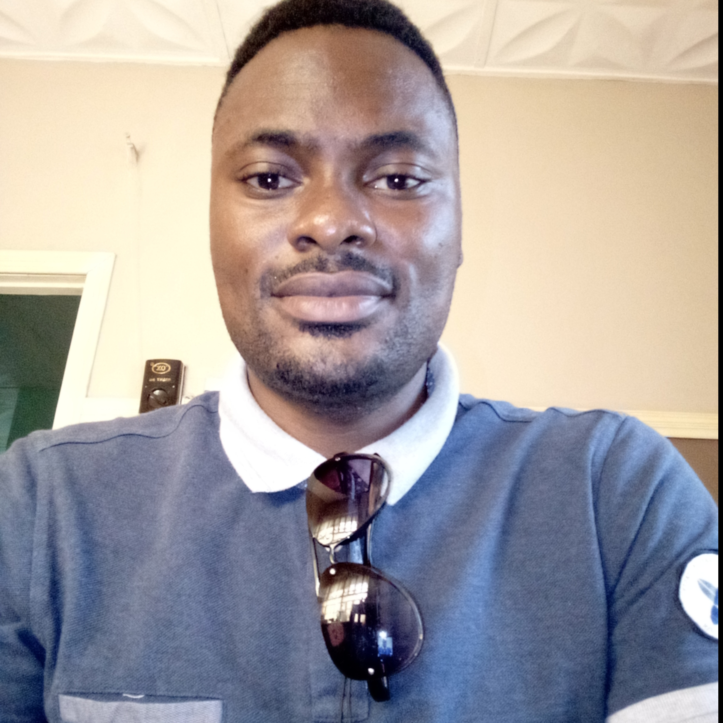 Nyakno Udongwo