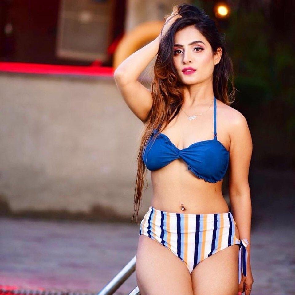 Simmi Chaudhary