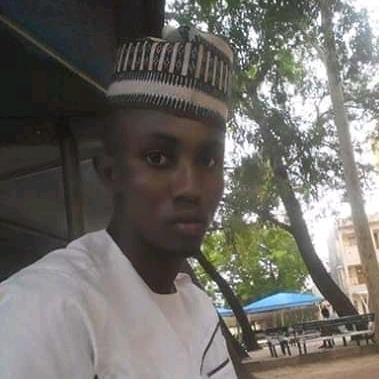 Shehu Masud Sulaiman
