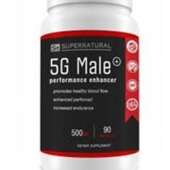 5G  Male Reviews