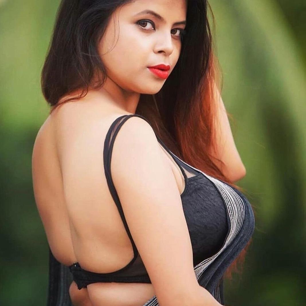 Sakshi Mahajan