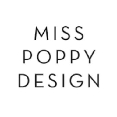 Miss Poppy  Design