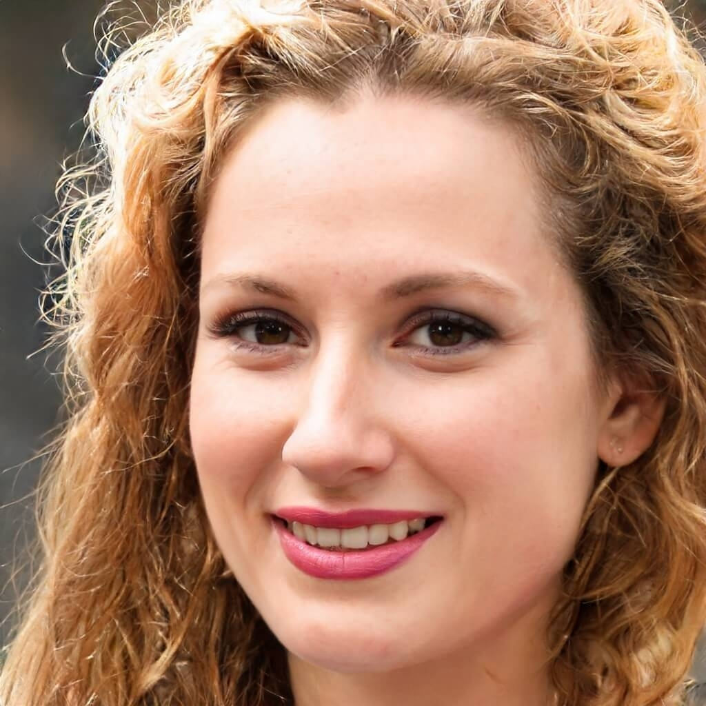 Rebecca Hanson