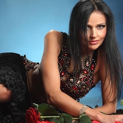 Alisha Oberoi
