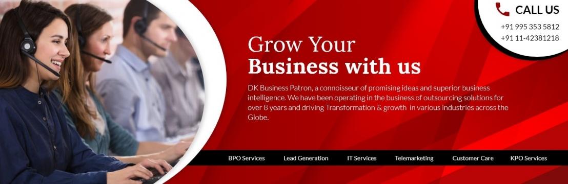 DK Business Patron