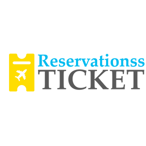 Reservationss Ticket