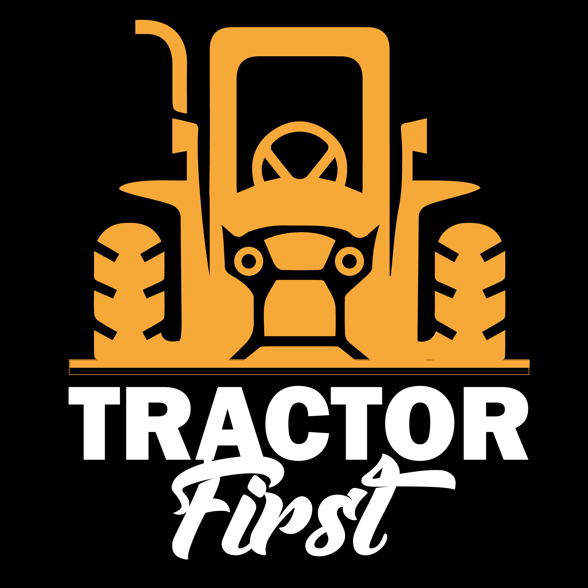 Tractor First