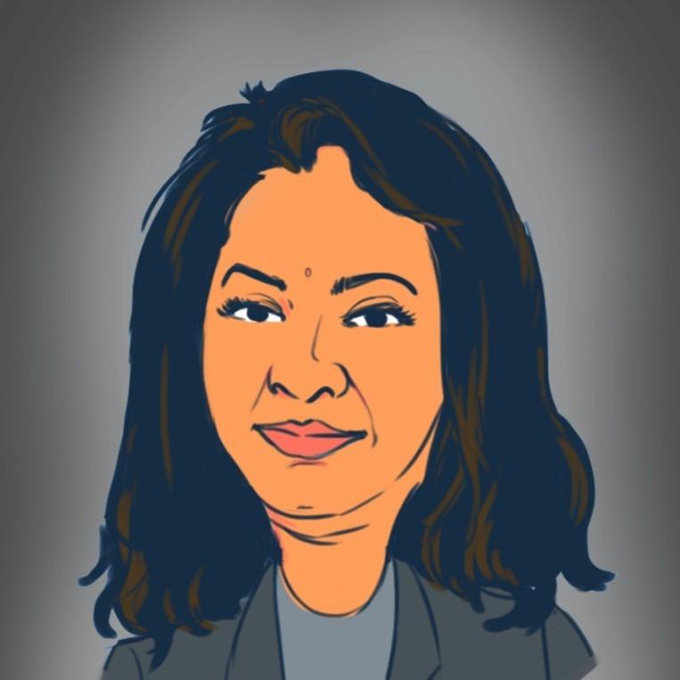 Dr  Megan
