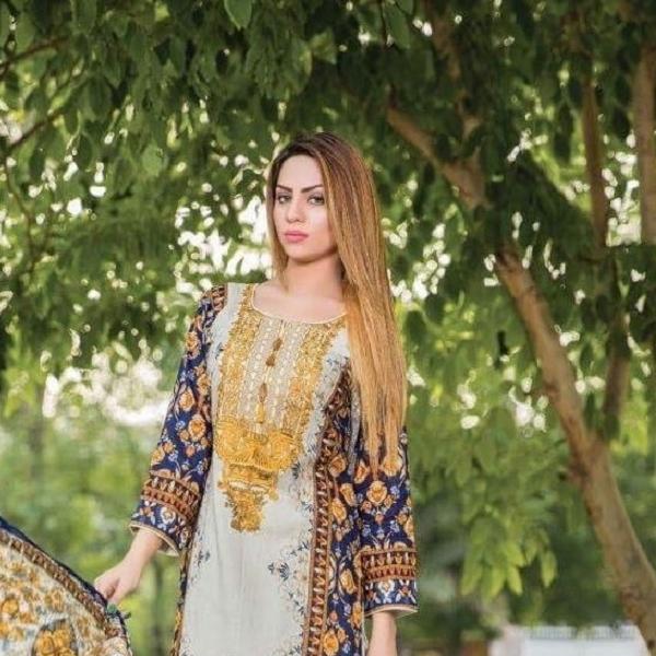 Aatifa Pakistan