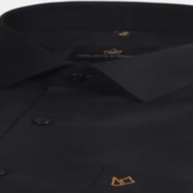 Italiancrown Black Shirt