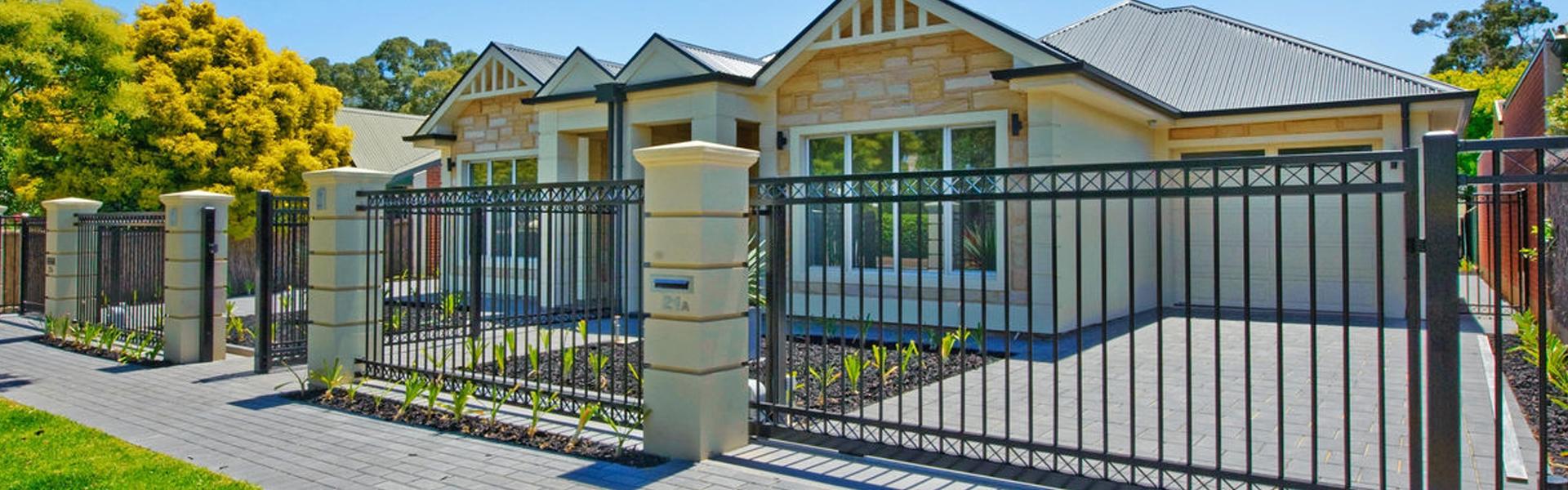 Electric Gates Adelaide