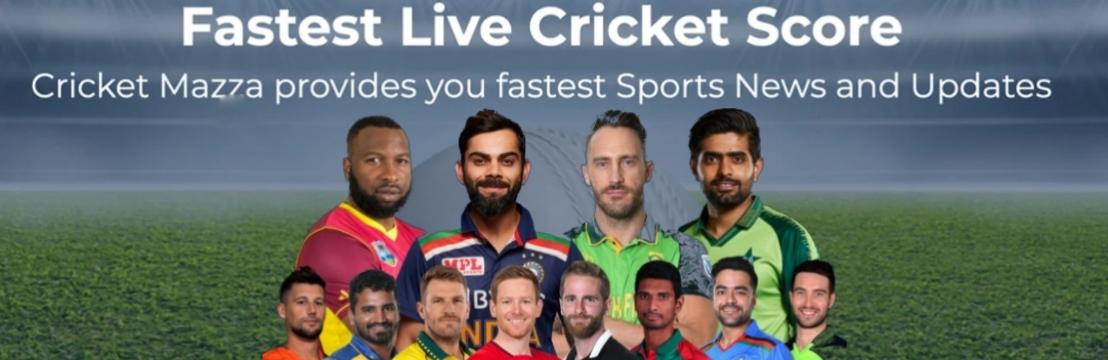 Cricket Mazza